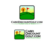 Golf Discount Website Logo - Entry #7