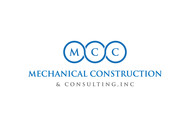 Mechanical Construction & Consulting, Inc. Logo - Entry #140