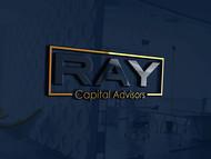 Ray Capital Advisors Logo - Entry #633