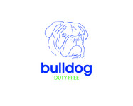 Bulldog Duty Free Logo - Entry #104
