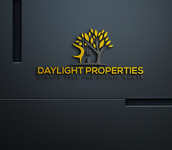 Daylight Properties Logo - Entry #229