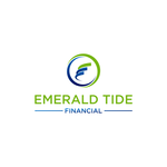 Emerald Tide Financial Logo - Entry #331