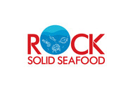 Rock Solid Seafood Logo - Entry #162