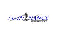 MAIN2NANCE BUILDING SERVICES Logo - Entry #41