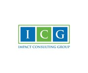 Impact Consulting Group Logo - Entry #251