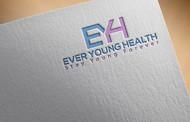 Ever Young Health Logo - Entry #15