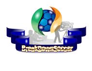 BreakDownSoccer Logo - Entry #21