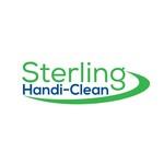 Sterling Handi-Clean Logo - Entry #115