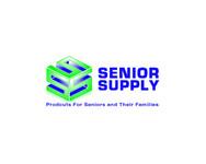 Senior Supply Logo - Entry #26