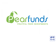 Pearfunds Logo - Entry #49
