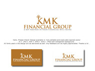 KMK Financial Group Logo - Entry #97
