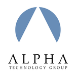 Alpha Technology Group Logo - Entry #51