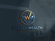 Reagan Wealth Management Logo - Entry #597