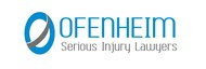 Law Firm Logo, Offenheim           Serious Injury Lawyers - Entry #131
