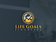 Life Goals Financial Logo - Entry #247