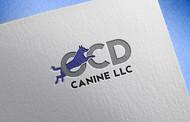 OCD Canine LLC Logo - Entry #236