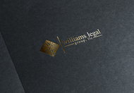 williams legal group, llc Logo - Entry #159