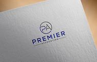 Premier Accounting Logo - Entry #302