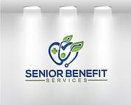 Senior Benefit Services Logo - Entry #65
