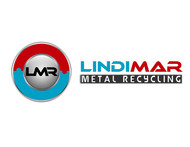 Lindimar Metal Recycling Logo - Entry #310