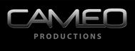 CAMEO PRODUCTIONS Logo - Entry #178