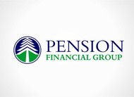 Pension Financial Group Logo - Entry #127
