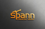 Spann Financial Group Logo - Entry #82