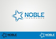 Noble Insurance  Logo - Entry #33