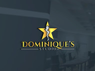 Dominique's Studio Logo - Entry #99