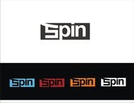 SPIN Logo - Entry #6