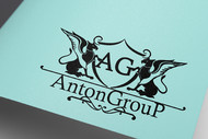 Anton Group Logo - Entry #38