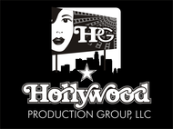 Hollywood Production Group LLC LOGO - Entry #3
