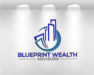 Blueprint Wealth Advisors Logo - Entry #487