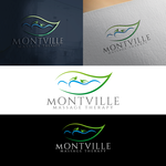 Montville Massage Therapy Logo - Entry #237