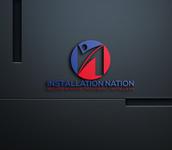 Installation Nation Logo - Entry #79