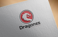 Dragones Software Logo - Entry #252