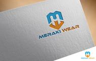 Meraki Wear Logo - Entry #18