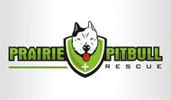 Prairie Pitbull Rescue - We Need a New Logo - Entry #128