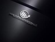 Wealth Preservation,llc Logo - Entry #251