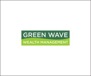 Green Wave Wealth Management Logo - Entry #221