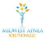 Midwest Apnea Solutions, LLC Logo - Entry #33