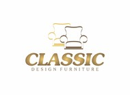 classic design furniture Logo - Entry #66