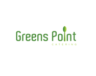 Greens Point Catering Logo - Entry #159