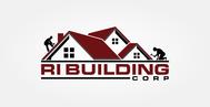 RI Building Corp Logo - Entry #56