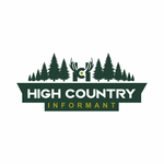 High Country Informant Logo - Entry #134