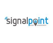 SignalPoint Logo - Entry #123