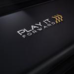 Play It Forward Logo - Entry #183