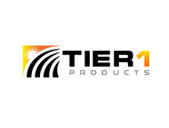 Tier 1 Products Logo - Entry #105