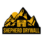 Shepherd Drywall Logo - Entry #225
