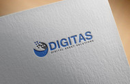 Digitas Logo - Entry #5
